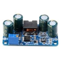 DC-DC Step-Down Buck Power Converter Module Adjustable Voltage Regulator