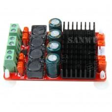 Digital Power Amplifier Board Dual Channal 50Wx2 Single Channel PBTL 100W Audio AMP TPA3116