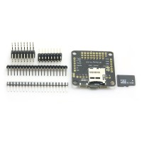 FPV Flight Controller SP Racing F3 EVO with Micro SD Card for Multicopter Aircraft Ugraded Version