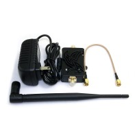 Wifi Signal Booster Amplifier Wireless Repeater Router 2.4GHz 4W 802.11n Power Range Expander