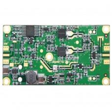 2.4G Zigbee Amplifier WIFI Signal Booster Wireless Router 4W Data Transmitter Module