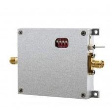 2.4G WLAN Signal Booster Amplifier WIFI Wireless Router Gain Adjustable