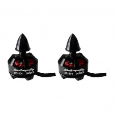Motor 2400KV CW CCW for QAV250 FPV Quadcopter Multicopter RC Aircraft BD1804 1-Pair