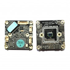 IP Camera Module 720P HD 1MP CMOS Monitor Cam IPG-50H10PE-SL Support Android iPhone
