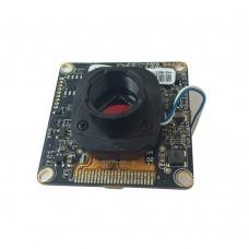 IP Camera Module 1.3 Mage CMOS Cam 960P Audio Monitor Module 3518EV200+H81 Chip