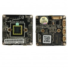 2.0MP Webcam IP Camera Module 1080P HD Network Cam Chip 50H20PLS-S