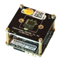 Webcam Camera Module HD 4.0MP CMOS w/Audio Alarm Input RS485 Function