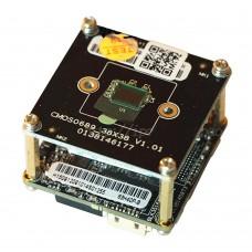 Webcam Camera Module HD 4.0MP CMOS w/Audio Alarm Input RS485 Function