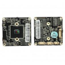 1.0MP 720P Webcam Camera Chip Module 3518E HD Surveillance Cam Main Board