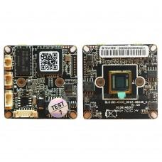 1.3MP Low Illumination 960P Webcam Module 3518C HD Network Camera Chip