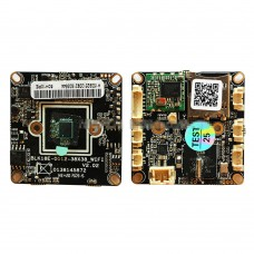 1.0MP 720P HD Camera Module DC5V with WIFI Slot Alarm for iOS Android Smartphone