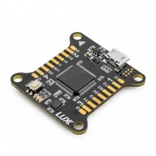FPV Flight Controller with F3 Processor for Racing Quadcopter Lumenier LUX Racer