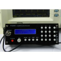 FG08503 Signal Waveform Generator Electronic DDS Digital Synthesis Function with Panel