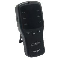 Air Detector LED PM2.5 Formaldehyde TVOC Detector Tester Laser Air Quality Monitor WP6910