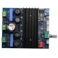 TDA7498E Digital Power Amplifier Board 2x160W Stereo Audio PBTL220W Single Channel