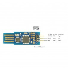 ESC Programmer ESC Linker AVRISP Port Support SimonK BLHeli for Drone Multicopter