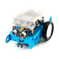 Smart Robot Car Bluetooth DIY Educational Robotics Kit mBot1.1 Programmable for Arduino Makeblock