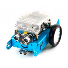 Smart Robot Car 2.4G DIY Educational Robotics Kit mBot1.1 Programmable for Arduino Makeblock