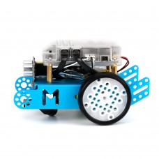 Smart Robot Car Educational Robotics DIY 2.4G+Bluetooth mBot1.1 Programmable for Arduino Makeblock