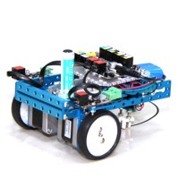 mDrawbot 4 in 1 Drawing Robot Kit Writing Painting DIY Robotics Car for Arduino Makeblock