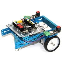 mDrawbot 4 in 1 Drawing Robot Kit Writing Bluetooth Painting DIY Robotics Car w/Laser Head for Arduino Makeblock