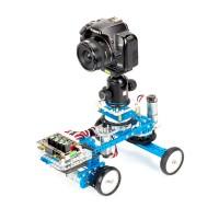 Robot Car Transformable Programmable Arduino Smart Robotics DIY Kit Ultimate 2.0