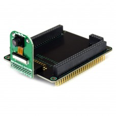 Camera Shield OV2640 2.0MP UXGA 1622X1200 Mojo V3 FPGA for Arduino DIY