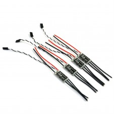 LittleBee 30A FPV Brushless ESC Electric Speed Controller 2-6S Lipo for Multicopter 4-Pack