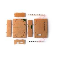 Acrylic Shell Case Enclosure for TDA7492P Bluetooth 4.0 Hifi Audio Digital Amplifier Board