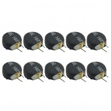 Amorphous Inductor Inductance 10A T18x11x08 16TS for Car DVD 10-Pack