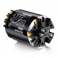 Hobbywing Xerun V10 G2 4.5T Sensored Brushless Motor 7600KV for 1:10 Racing Car Crawler