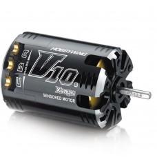 Hobbywing Xerun V10 G2 13.5T Sensored Brushless Motor 3000KV for 1/10 Racing Car Crawler