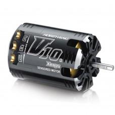 Hobbywing XERUN Bandit G2 Sensored Stock Brushless Motor 3800KV 10.5T for 1/10 Drift Car