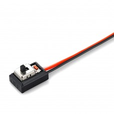 Hobbywing ESC Power Switch for Car QUICRUN XERUNElectronic Speed Controller
