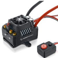Hobbywing EZRUN MAX10-SCT 1:10 Brushless ESC Waterproof Electronic Speed Controller for Car