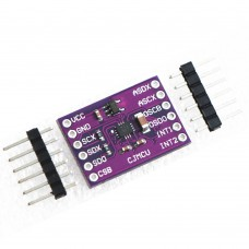 CJMCU-160I BMI160 Bosch 6DOF Inertial Measurement Sensor Attitude Module for Arduino