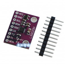 CJMCU-320 L3GD20H 3-Axis Gyroscope High Precision Sensor Module Development Board