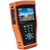 4.3 Inch Touch Screen IP Camera Monitor PoE CCTV Tester WIFI PTZ Controller HDMI OSD Menu IPC-4300 Plus M