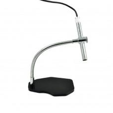 Andonstar 2MP 1-500X HD Digital USB Microscope Camera Otoscope Endoscope Loupe Magnifier Webcam