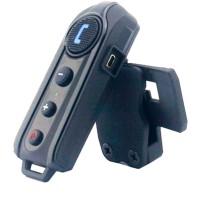 BT-S1 1000m Wireless Bluetooth FM Radio Intercom Motorcycle Helmet Headset