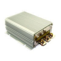 DC-DC Step-Down Buck Converter 24V to 12V 60A Voltage Regulator 720W Power Supply RCNUN