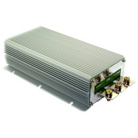 DC DC Buck Converter Step Down 24V to 12V 85A Voltage Regulator Power Supply RCNUN