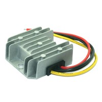 DC DC Buck Converter Step Down Power Supply 8-60V to 5V 5A Voltage Regulator RCNUN