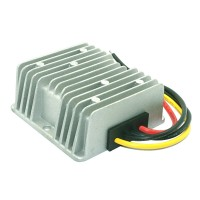 DC DC Buck Converter Step Down Power Supply 60V to 12V 5A 60W Voltage Regulator RCNUN