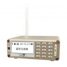Bluetooth Power Amplifier 2.1 Hifi Digital Stereo Audio AMP 50W+50W+100W S700 Gold