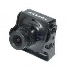 Foxeer Arrow HS1190 FPV Camera 600TVL 2.8MM Lens NTSC Built-in Microphone OSD Black