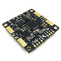FPV F3 6DOF Flight Controller Integrated OSD NTSC 12V 5V 3A BEC+PDB 2S-6S for Quadcopter Drone V2.1