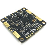 FPV F3 V2.2 Flight Controller Integrated OSD 12V 5V 3A BEC+PDB 2S-6S for Quadcopter Drone Revision Version