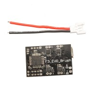 SP RACING F3 EVO Brush FPV Flight Controller 32Bit for Quadcopter Drone Multicopter