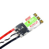 DYS XS30A 3-6S Blheli 30A FPV ESC Electronic Speed Controller Support Oneshot42 for Quadcopter Drone